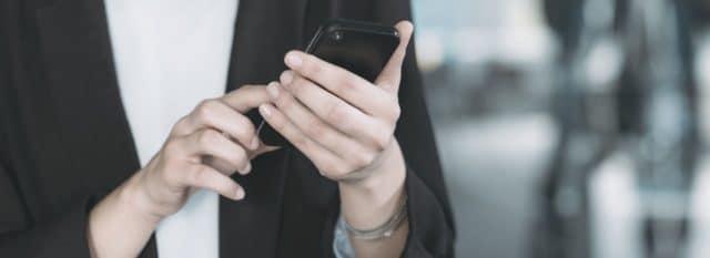 Digital tidrapportering inom lön